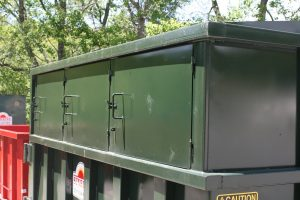 Rent a Dumpster or Hire Professional Garbage Removers