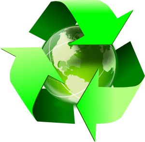 Recycling in Preston County