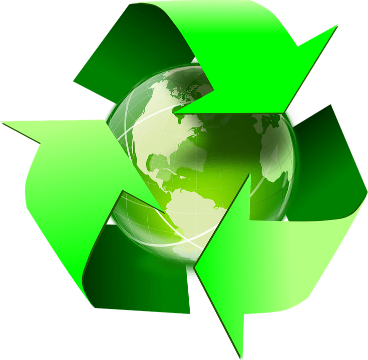 Improving Your Recycling Game in 2018