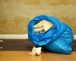 Simple Tips for Easy Trash Management