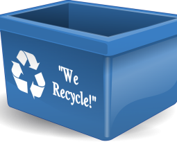 The Environmental Impact of Recycling
