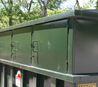 Rent a Dumpster or Hire Professional Garbage Removers?